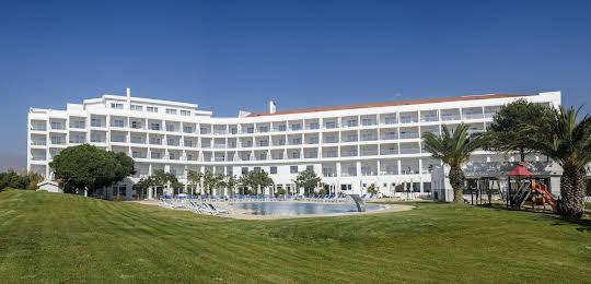 Atlantico Golfe Hotel