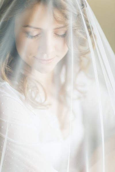 Wedding photographer Olga Pechkurova (petunya). Photo of 03.12.2016