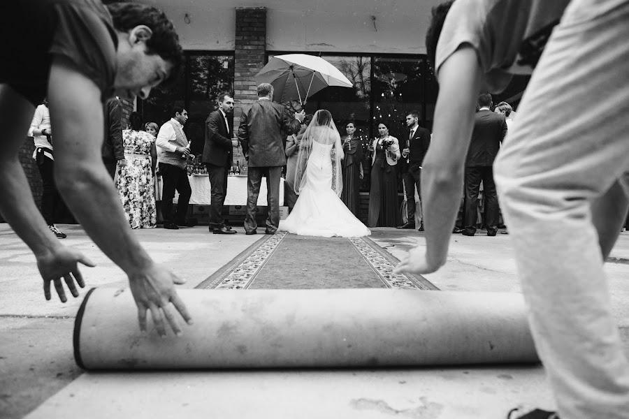 Wedding photographer Egor Zhelov (jelov). Photo of 17.08.2015