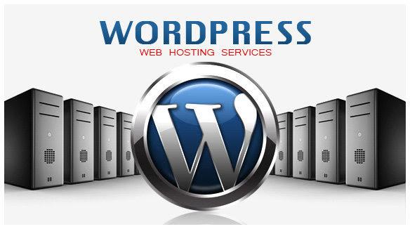 Hosting wordpress terbaik gratis domain
