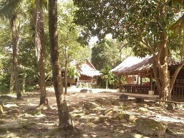 Inn the Village