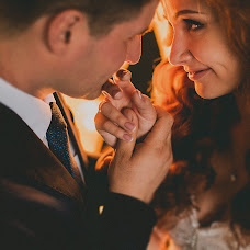 Wedding photographer Mariya Matyukhina (MarryMe). Photo of 09.04.2016