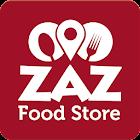 ZAZ Food Store app icon