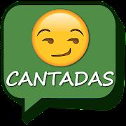 Cantadas - Top Frases
