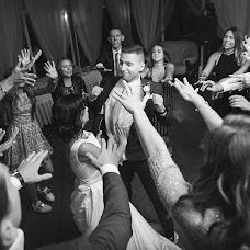 Wedding photographer Mikhail Barushkin (barushkin). Photo of 06.12.2018