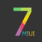CM12.x/CM13 MIUI V7 Dark 4.21