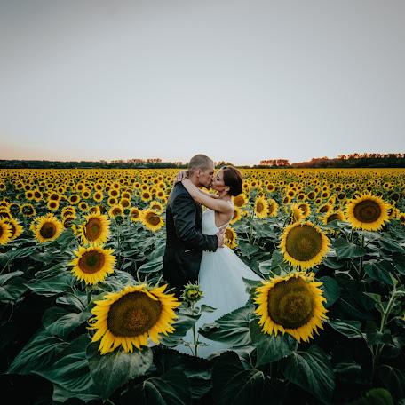 Wedding photographer Krisztian Bozso (krisztianbozso). Photo of 02.08.2017