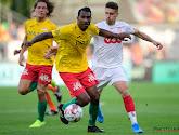 Renato Neto zit opnieuw niet in de selectie bij KV Oostende
