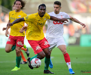 """Renato Neto opnieuw niet in de selectie bij KV Oostende: """"Hij traint weer mee, maar forceren heeft geen zin"""""""