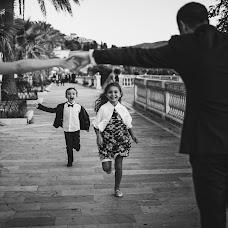 Wedding photographer Alberto Cosenza (AlbertoCosenza). Photo of 22.09.2017