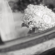 Wedding photographer Leonid Parunov (parunov). Photo of 27.08.2013