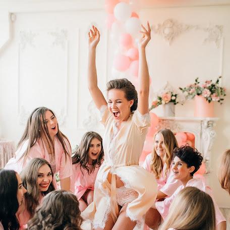Wedding photographer Andrey Skolkov (AndreiSkolkov). Photo of 24.01.2018