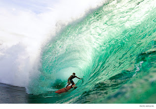 Photo: Mark Healey, Pipeline. Photo: Noyle/SPL #surferphotos