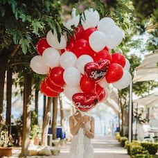 Fotógrafo de bodas Dimitri Voronov (fotoclip). Foto del 22.06.2018