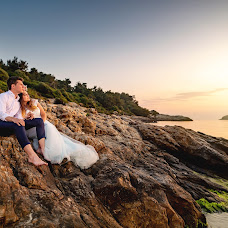 Wedding photographer Pantis Sorin (pantissorin). Photo of 26.06.2018