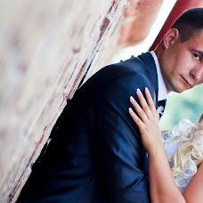 Wedding photographer Sergey Pakulnis (Pakulnis). Photo of 09.10.2013