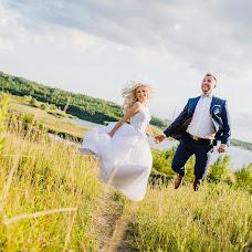 Wedding photographer Magdalena Czerkies (magdalenaczerki). Photo of 27.07.2017