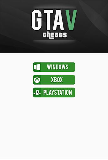 Cheats for GTA V 6 screenshots 6
