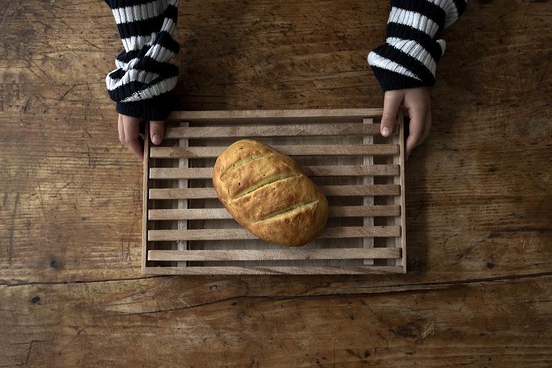 Un semplice pasto di faranfaluca