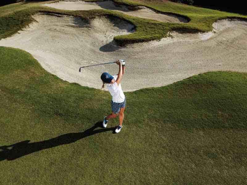 Golfkläder junior
