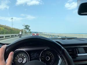 マスタング クーペ  2013 Premium GTのカスタム事例画像 tyさんの2020年04月03日15:10の投稿