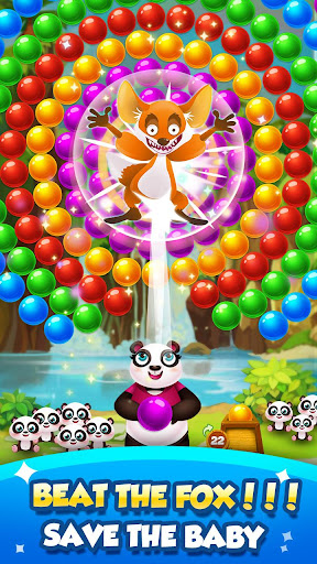Bubble Shooter 1.2.10 screenshots 2