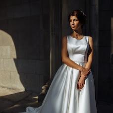 Wedding photographer Fedor Zaycev (FedorZaitsev). Photo of 02.11.2017