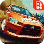 Extreme Furious Highway Traffic Racer Car Racing icon