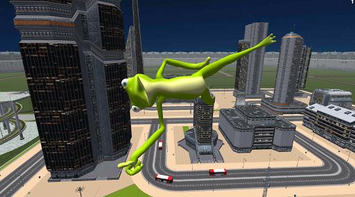 frog city simulator screenshot 3