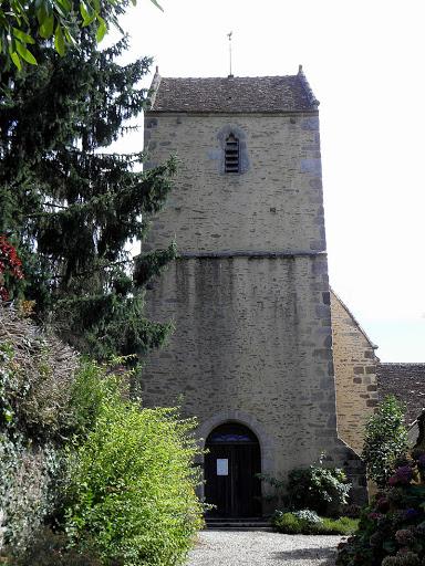 photo de église Saint Pierre