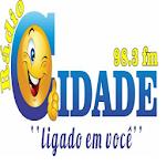RÁDIO CIDADE FM ANTONINA Icon
