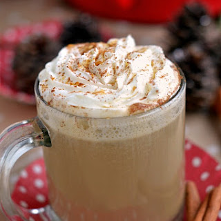 Slow Cooker Gingerbread Mocha