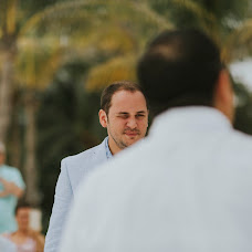 Wedding photographer Facundo Gutierrez (FacundoG). Photo of 05.02.2018