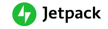 Jetpack blocks plugin