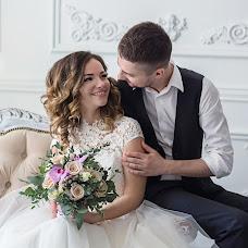 Wedding photographer Elizaveta Aladyshkina (elizavetak). Photo of 14.04.2017