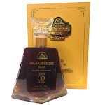 Isla Grande Rum Aged 30 Years