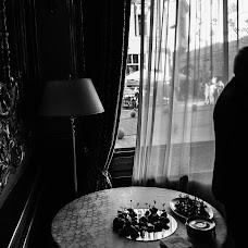 Wedding photographer Danila Nagornov (danilanagornov). Photo of 12.12.2016