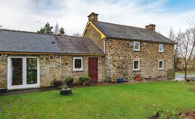 Stunning rural home
