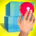 Bricks Hit & Smash - Free Game icon