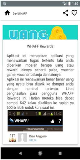 Updated Download Cara Mendapatkan Uang Asli Dari Aplikasi Android App 2021