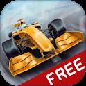 Racing Formula: Car Rivals icon