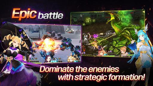 King's Raid 2.91.8 screenshots 26