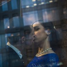 Wedding photographer Anna Kuzechkina (lorienAnn). Photo of 07.02.2017