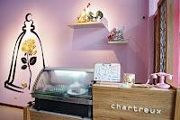 卡爾特Chartreux Café