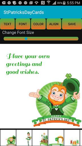 Free St. Patrick's Day eCards