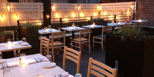 NYC's Best French Bistros