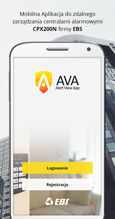 AVA – Capture d'écran