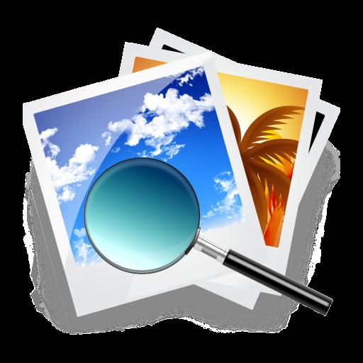 【画像で検索】おてがる類似画像検索 工具 App LOGO-硬是要APP
