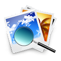 Search by image icon
