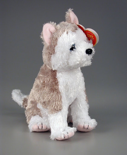 Stuffed animal:Juneau